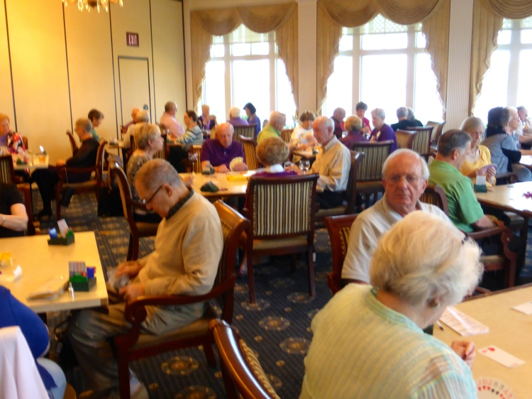 The Longest Day event was held on Friday, June 5 at the Two Rivers Country Club in Williamsburg.
