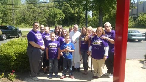 St. Timothy's Longest Day Team