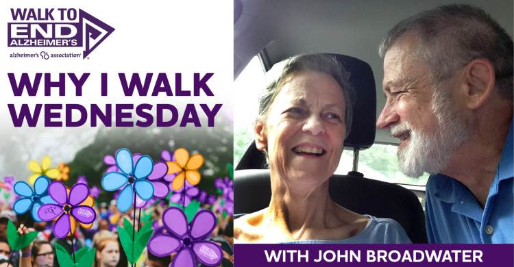 Why I Walk Wednesday_Broadwater