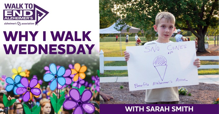 Why I Walk Wednesday_Smith