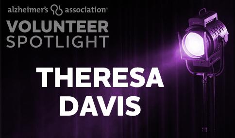 volunteerspotlight_theresadavis
