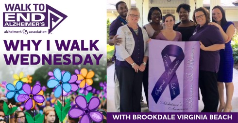Why I Walk Wednesday_BrookdaleVB.jpg