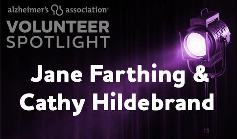 VolunteerSpotlight_ Jane Farthing_Cathy Hildebrand