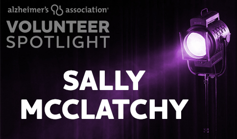 VolunteerSpotlight_Sally McClatchy