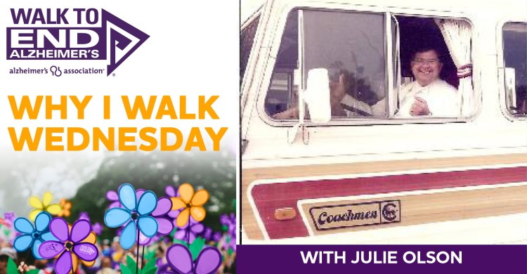 Why I Walk Wednesday-  JULIE OLSON.jpg
