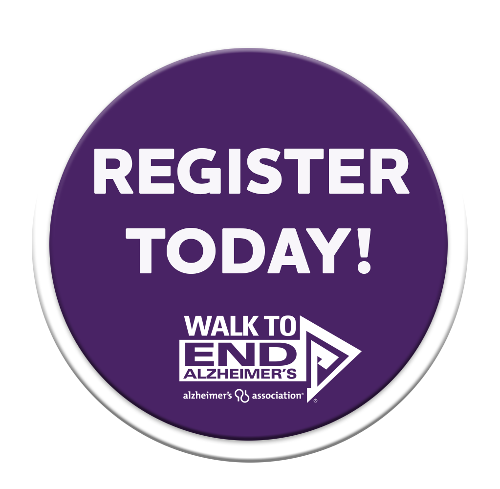 Walk Register Button