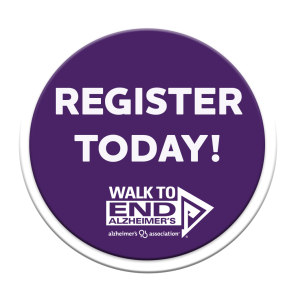 Walk Register Button